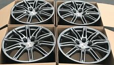 "21"" Porsche Cayenne 2014 2015 2016 2017 2018 21 Factory OEM Wheels Rims 67408"