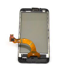 For Nokia Lumia 620 Rev 3 v1.3 Front Touch Screen Glass Lens Digitizer & Frame