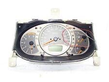 Nissan Almera Tino 2.2 Diesel CLUSTER Tacho kombiinstrument speedometer