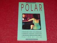 [BIBLIOT. H.& P.-J. OSWALD] Revue POLAR # 1 (IVe) Dossier T.HILLERMANS Sept 1990
