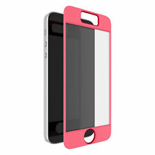 Speck Candyshield Faceplate Protector iPhone 5 5s SE Splash Pink Poppy Red