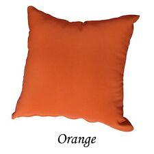Fashion Cushion Cover Pillow Case Home Sofa Decor size 12 18 20 24 26 Add insert