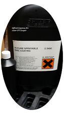 Copytrax Artcoater UV Lacquer - 1 Litre