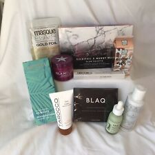 Makeup and Skincare Lot FabFitFun PopSugar Birchbox Ipsy Sephora Full Size New