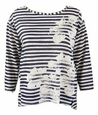 Marks and Spencer Striped Classic Other Tops for Women