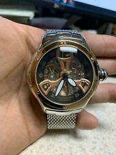 Stuhrling Original Men's Stainless Steel Watch