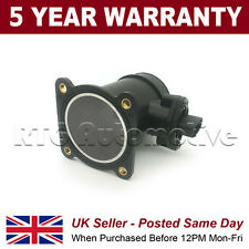 Mass Air Flow Meter Sensor For Nissan Almera Tino Primera X-Trail MAF AFM