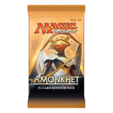Booster Amonkhet Anglais - English Amonket - Magic Mtg - Invocations