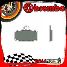 07GR20SX PASTIGLIE FRENO ANTERIORE BREMBO KTM SX 2012- 85CC [SX - OFF ROAD]