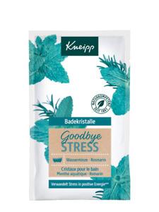 Kneipp Badekristalle Goodbye Stress (12er Pack)