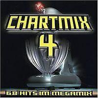 Chartmix 4 von Various | CD | Zustand gut