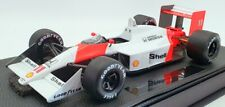 GP Replicas 1/18 Scale GP43A - 1988 McLaren Honda MP4/4 #11 Alain Prost