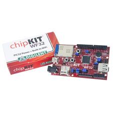 TDGL021 - chipKIT WF32 WiFi Development Board