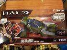 Halo Wars 2 Jackrabbit - Remote Controlled Vehicle RC Car - NEW! Tyco Mattel