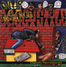 Doggystyle [PA] [LP] by Snoop Dogg (Vinyl, Mar-2001, 2 Discs, Koch Records USA)