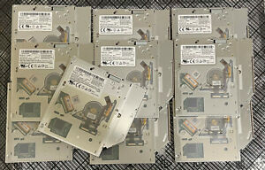 10x Original MacBook Pro 13 15 A1278 A1286 2012 DVD Drives WHOLESALE BULK LOT