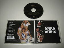 ABBA/18 HITS(POLAR/0602498314524)CD ALBUM