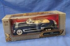 Road Signature Leather Series Cadillac Coupe DeVille 1949 1:18 Scale 92307