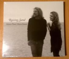 ROBERT PLANT ALISON KRAUSS Raising Sand (CD neuf scellé/sealed) LED ZEPPELIN