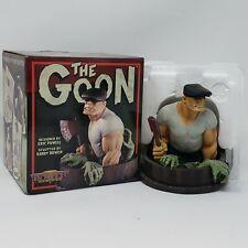 The Goon Statue LTD to 1000 Bowen Designs Dark Horse Comics New 2004 Eric Powell