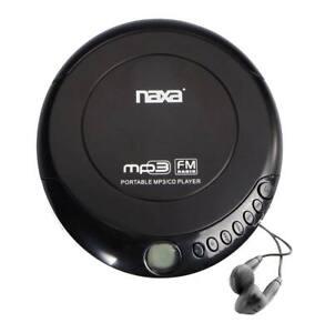 Naxa NPC320 Personal CD Player