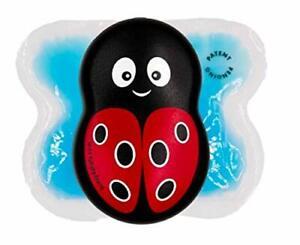Buzzy Mini Personal LadyBuzz - Pain Relief for First 1 Piece Set, Ladybuzz
