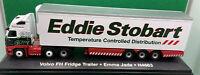 Eddie Stobart H4663 Volvo FH Fridge Trailer Lorry - Emma Jade - Missing Mirrors