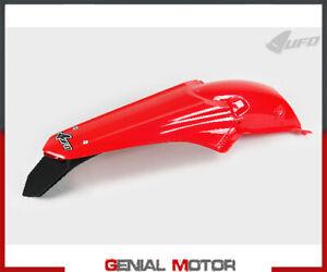 Rear Fender Ufo Plast For Honda Crf 450R 2009 > 2012 Red CR-CRF 00-21 64370