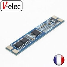 1299# 12.6V 10A BMS PCB protection module for Pack of 3 18650 Li-ion lithium Bat