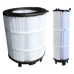 Sta-Rite 250220201S Large Outer Pool Filter + 250210200S System 3 Inner Filter