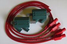 Suzuki XN85 Turbo 3 ohm Dyna Performance Accensione Bobine e Taylor Cavi.red