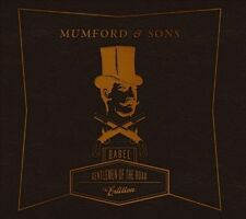 Babel [Bonus DVD] [Limited Deluxe Edition] by Mumford & Sons (CD, Dec-2012, 3 Di