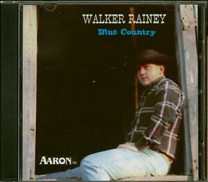 Walker Rainey - Blue Country (CD) - Charts/Contemporary Country