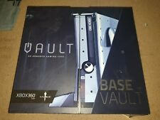 Vault 3D Armored Gaming Case For Xbox 360 Slim, New & Sealed, Trusted Ebay Shop