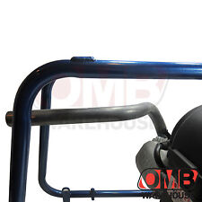 Mini Bike Under Seat Header Predator 212 Clone Straight Exhaust Pipe No Muffler