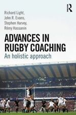 Advances In Rugby Coaching, Light E  BOOK NEW
