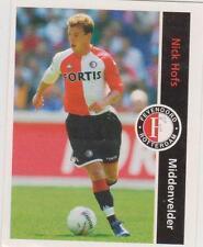 Plus 2006/2007 Panini Like sticker #74 Nick Hofs Feyenoord Rotterdam