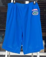 University of Florida Gators Nike NCAA Training Basketball Shorts ~ XXL