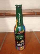 "Heineken:Bottiglie""Jammin' Festival 2010""Bottiglia Wrapp. con collo verde:LEGGI"