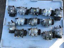 Volkswagen Audi Seat Skoda Ac Air Con Compressor Pump 5N0820803 5N0 820 803