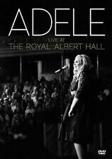 Live at The Royal Albert Hall 0886919011999 With Adele CD Region 1