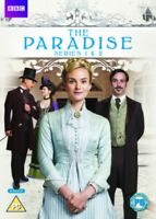 Nuevo The Paradise Series 1 a 2 Set DVD