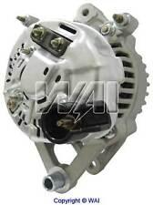 ALTERNATOR-(13220 )REMAN FITS 92-94 ISUZU TROOPER 3.2L-V6/90 AMP/2-GROOVE PULLEY
