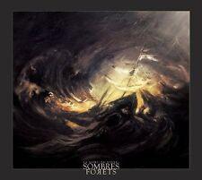 Sombres Forets - La Mort du Soleil CD 2013 black metal Canada