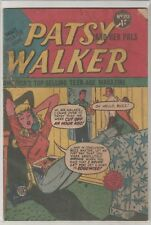Australian Comic: Patsy Walker and Her Pals #20 Horwitz Publications 1957