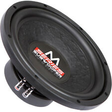 "Audio System M-SERIES M12 30cm 12"" Subwoofer 4 Ohm 450 Watt Bass Woofer Chassis"