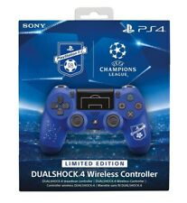 Sony Dualshock 4 Wireless PS4 Controller - UEFA Champions League Limited Edition