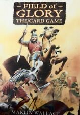 Field of Glory - Battle Strategy Card Board Game Treefrog Martin Wallace