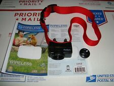 PetSafe Shock Collar Receiver IF-PIF-275-19-300-100 for Wireless Invisible Fence