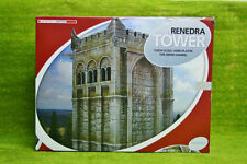 RENEDRA TOWER Plastic Scenery Terrain 28mm – 1/56th Scale